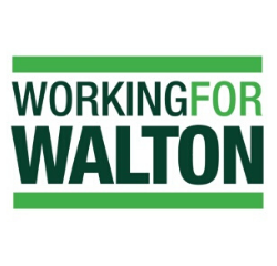 Working for Walton